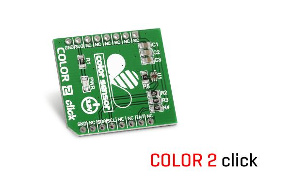 color 2 click