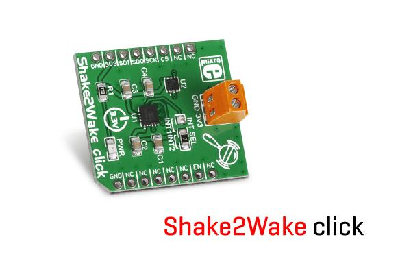 Shake2Wake click