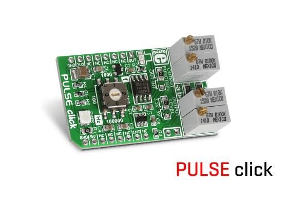 PULSE click