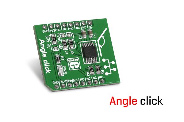 Angle click