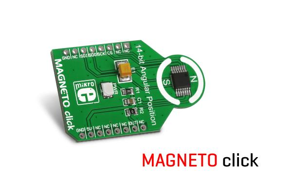 Magneto click
