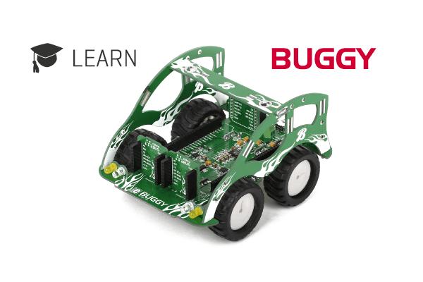 Buggy basics on learn.mikroe.com