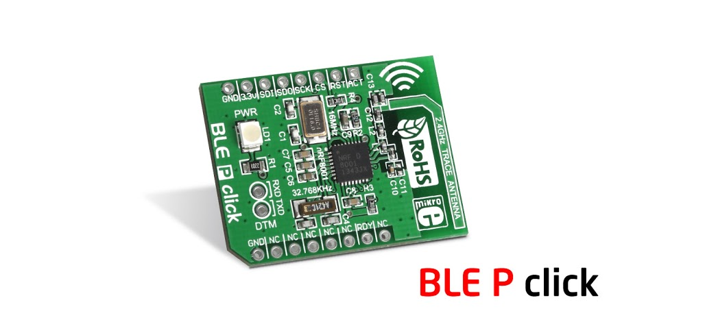 Bluetooth Low Energy - Part 1: Introduction To BLE