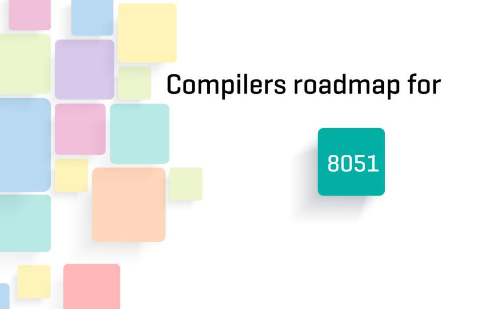 8051 roadmap