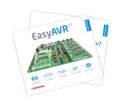 MikroE EasyAVR v7 documentation