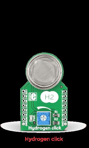 hydrogen click