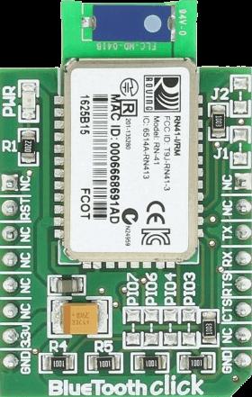 Mikromedia 7 for STM32F4 | MikroElektronika