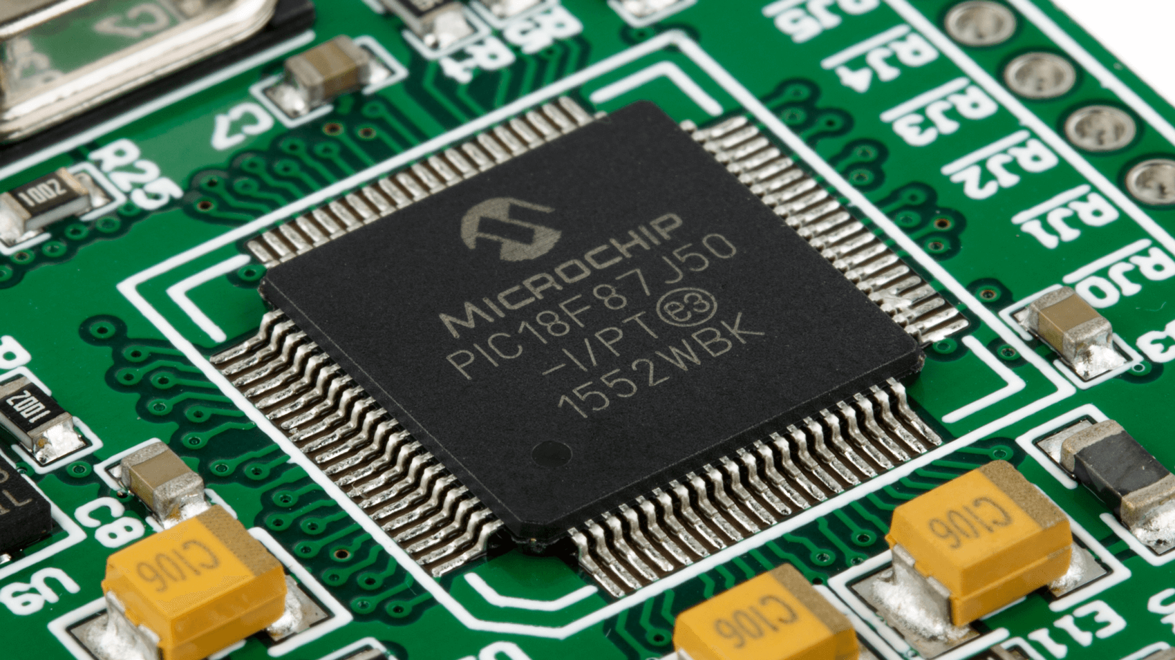 Mikromedia For Pic18fj Pic Development Board Multimedia Usb Player Circuit Diagram Also Programmer On Avr Microcontroller